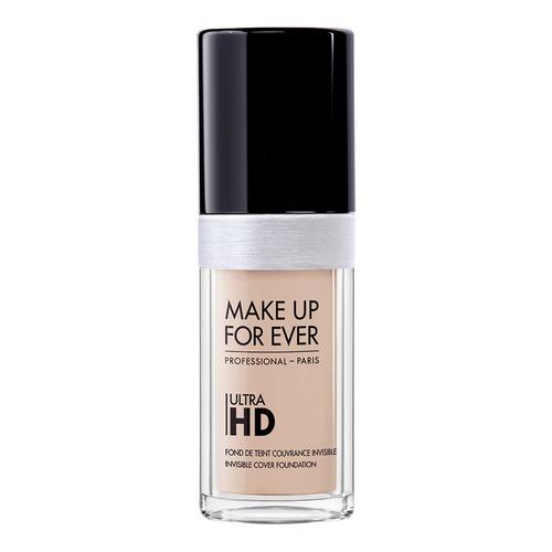Znalezione obrazy dla zapytania Makeup Forever Ultra Hd Foundation
