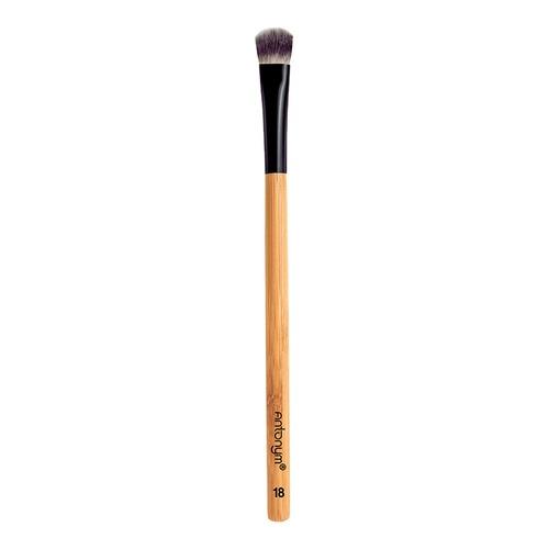 Medium Long Eye Shader Brush #18