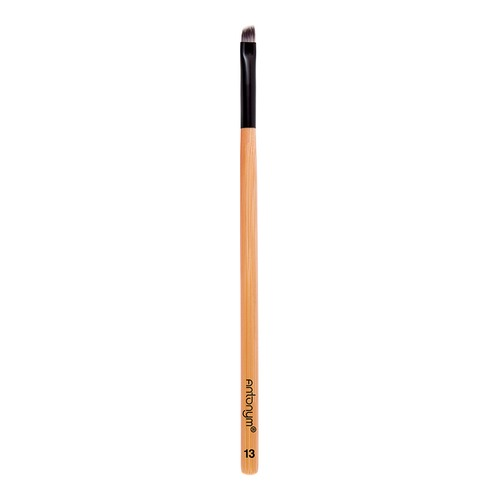 Small Angled Brush #13