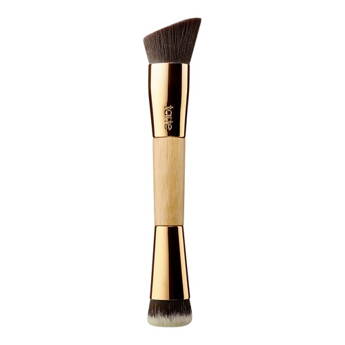 The Slenderizer Bamboo Contour Brush