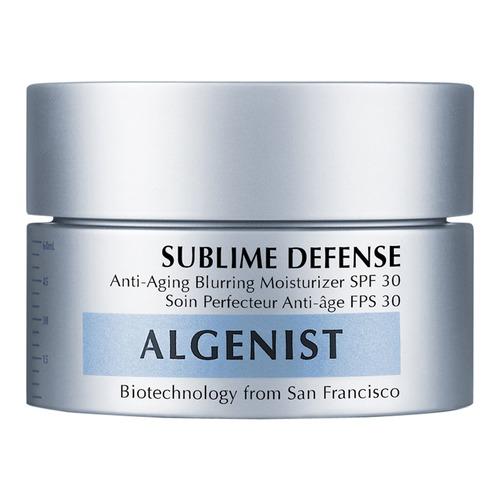 Sublime Defense Anti Aging Blurring Moisturizer Spf 30 (60ml)