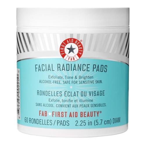 Facial Radiance Pads