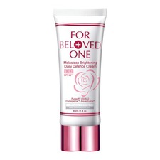 Melasleep Brightening Daily Defence Cream(Rose)  40ml