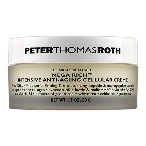 Mega Rich Intensive Anti Aging Cellular Creme 50ml