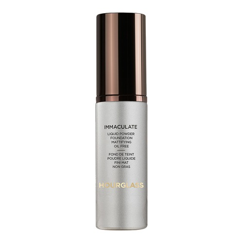 Immaculate Liquid Powder Foundation   (Discontinued Packaging)