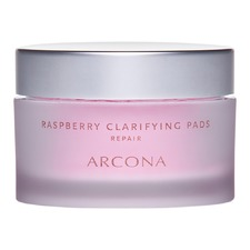 Raspberry Clarifying Pads