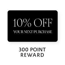 300 Points   10% Off