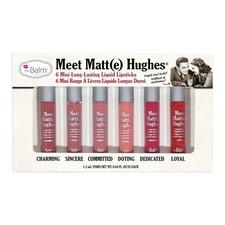 Meet Matte Hughes® Kit