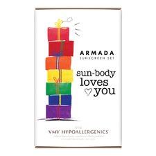 Sun Body Loves You
