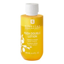Yuza Double Lotion 190ml