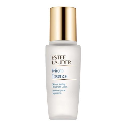 ESTEE LAUDER Micro Essence Skin Activating Treatment Lotion 15 ml. เอสเซนส์โลชั่น