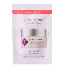 Brightening Moisturizer (2ml)