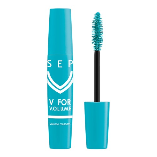 V For Volume Mascara
