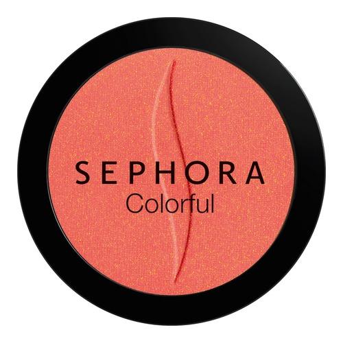 Colorful Blush