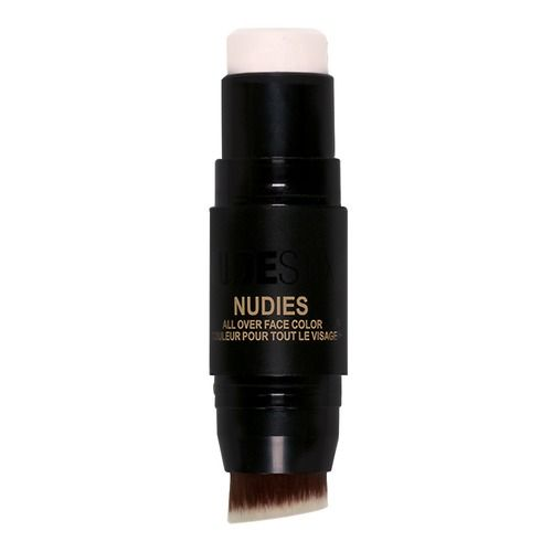 Nudies All Over Face Color Bronze + Glow