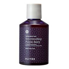 Patting Splash Mask Rejuvenating Purple Berry
