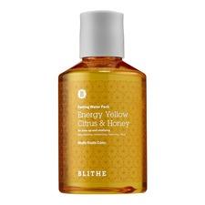 Patting Splash Mask Energy Yellow Citrus & Honey