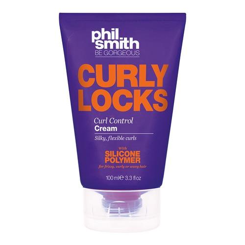 Curly Locks Curl Control Cream