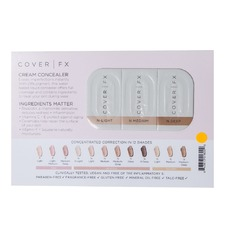 Cover Fx Cream Concealer Triple Beautiseal