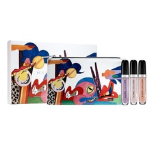 Enamored With A Twist   3 Piece Hi Shine Lip Gloss Collection