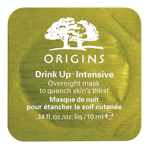 Drink Up™ Intensive Overnight Mask To Quench Skin's Thirst
