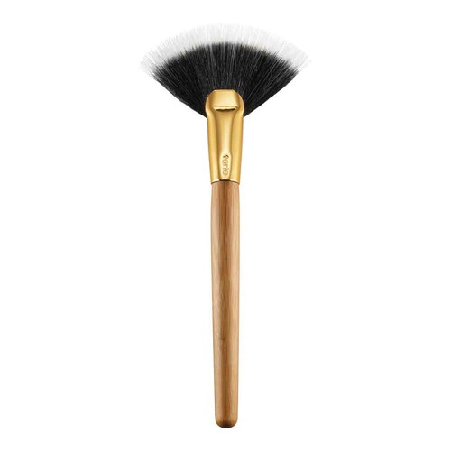 Fa Natic Bamboo Fanned Blush Brush