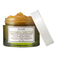 Vitamin Nectar Vibrancy Boosting Face Mask