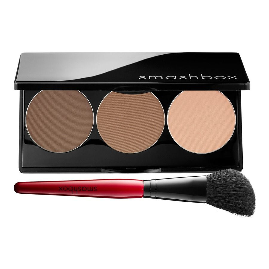 Buy Smashbox Step-By-Step Contour Kit | Sephora Singapore