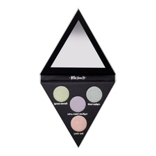 Alchemist Holographic Palette   Face & Eye Highlighter Palette