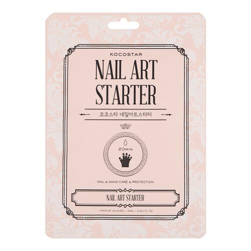 Nail Art Starter