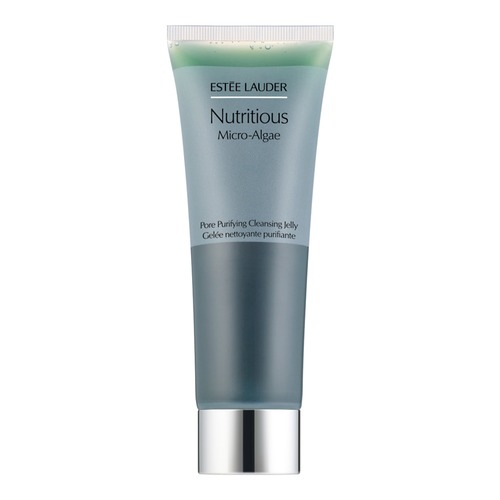 Nutritious Micro Algae Pore Purifying Cleansing Jelly