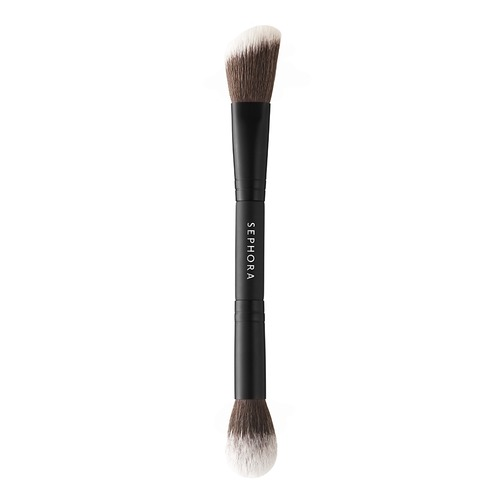 Classic Double Ended   Shape & Highlight Brush #204