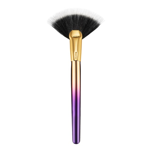 Location beauty brushes