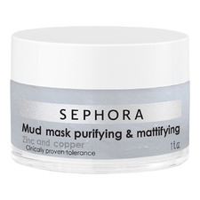 Mud Mask Purifying & Mattifying