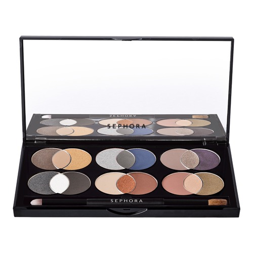 Mixology Eyeshadow Palette