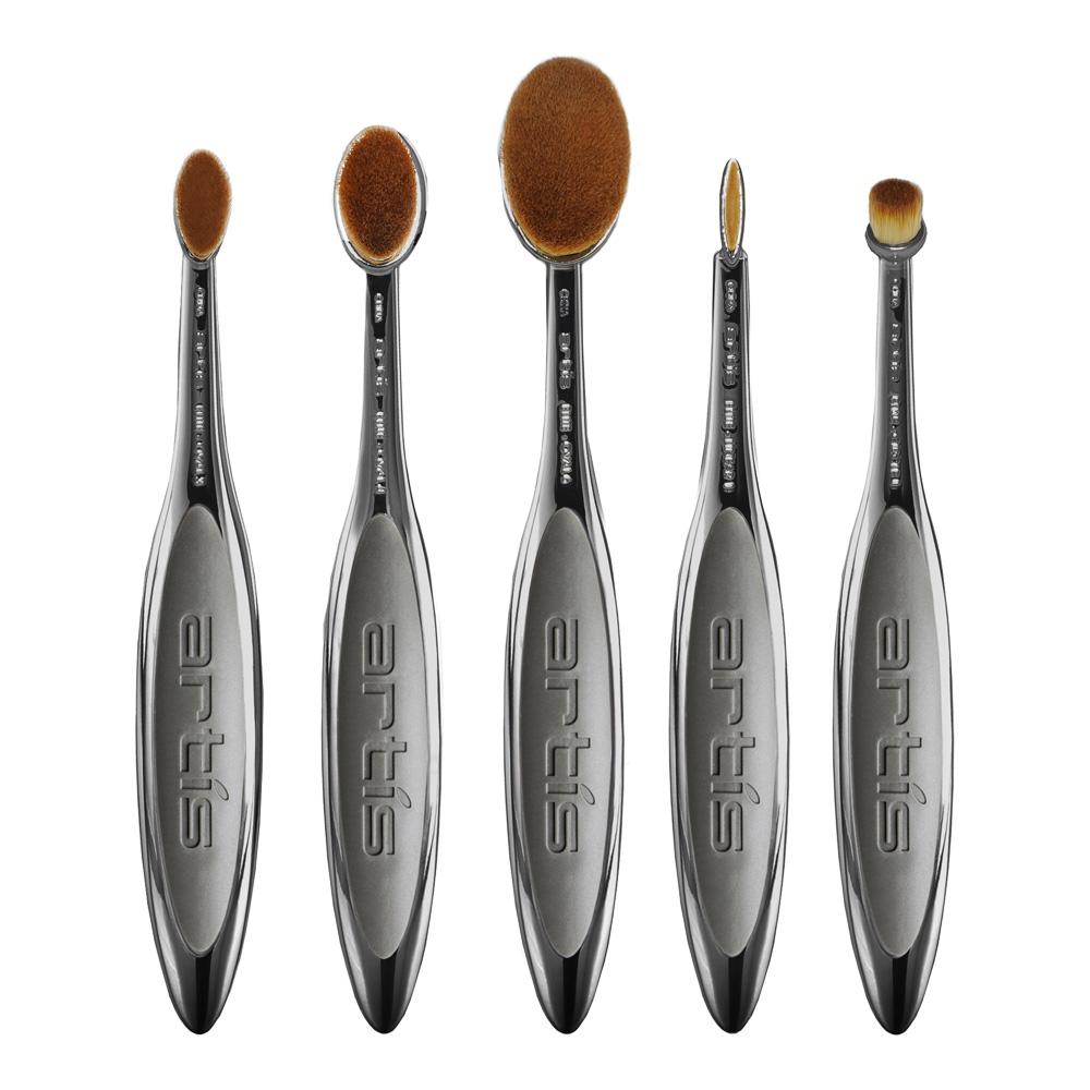 artis brushes gold. artis brushes gold