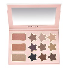 Wonderful Stars   Face Palette (Limited Edition 2017)