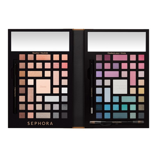 Color Wonderland   Eyeshadow Palette And Set (Limited Edition 2017)