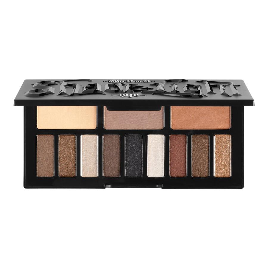 Buy Kat Von D Beauty Shade + Light Glimmer Eye Contour Palette ...