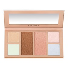 Snow Glow   Face Palette (Limited Edition 2017)