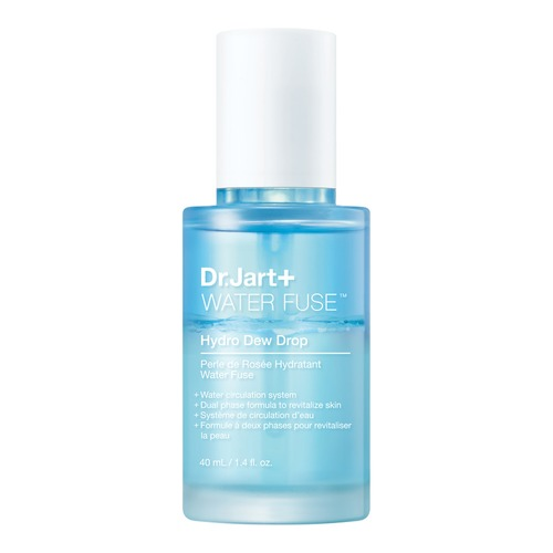 Water Fuse Hydro Dew Drop Moisturizing Serum