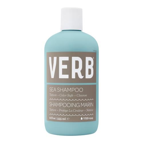 Sea Shampoo