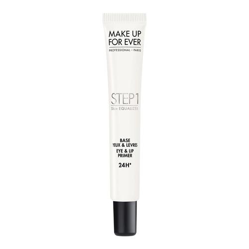 Step 1 Eye & Lip Equalizer Primer
