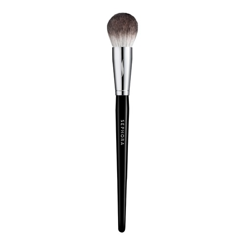 Pro Featherweight Complexion Brush #90