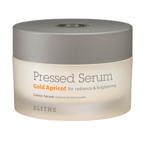 Pressed Serum Gold Apricot Moisturiser