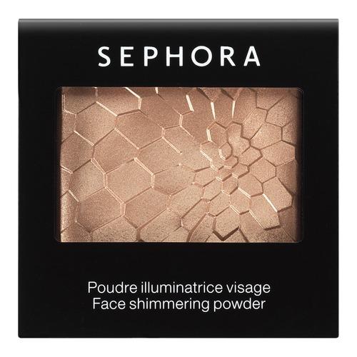 Face Shimmering Powder
