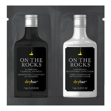 On The Rocks Shampoo & Conditioner Packette