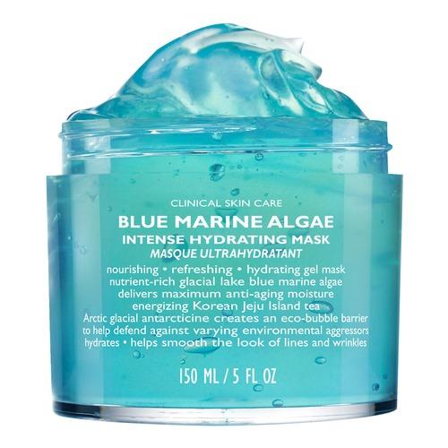Blue Marine Algae Mask