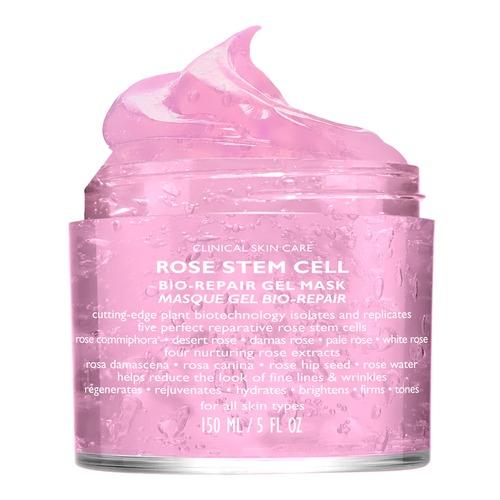 Rose Stem Cell Bio Repair Gel Mask