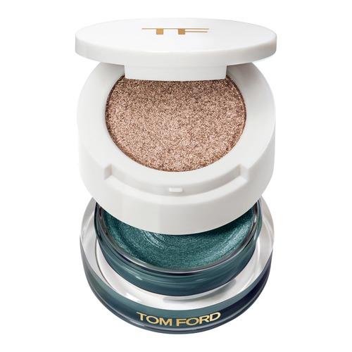 Cream And Powder Eye Color